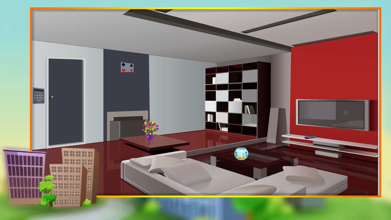 modern city house escape android apps on google play