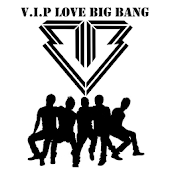 V.I.P love Big Bang