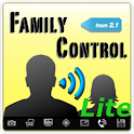 Family Control Lite logo