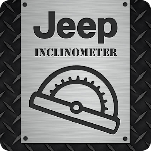 Jeep Inclinometer Pro