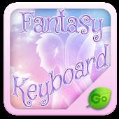 GO Keyboard Fantasy