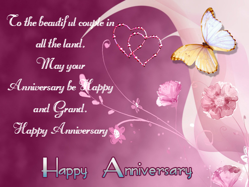 16 wedding anniversary greetings
