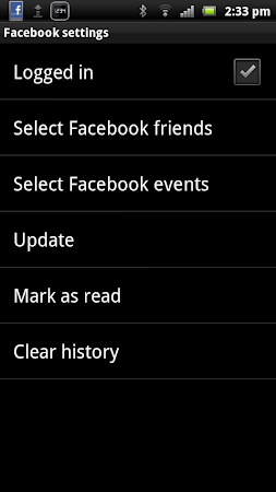 Smart extension for Facebook 1.2.18 screenshot 22653