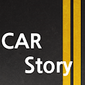 CarStory 카스토리( 차계부) logo