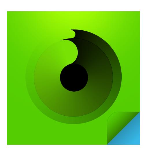 0关注小工具 個人化 App LOGO-硬是要APP