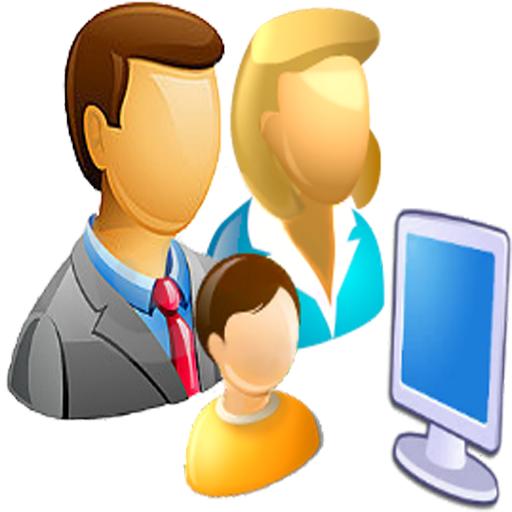 Padres e Internet LOGO-APP點子