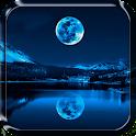 Luz da Lua De Parede Vivo icon