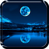 Moonlight Live Wallpaper