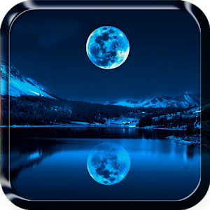 Moonlight Live Wallpaper soNOkrKa-X7jQDGOwQUo