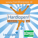 Hardlopen in Nederland icon