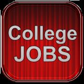 College Jobs Worldwide