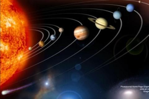 Astronomy Wallpapers HD - screenshot