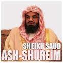 Saud Al Shuraim - coran MP3