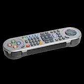 Freemote Freebox Remote ctrl