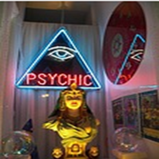 psychic reading apps live