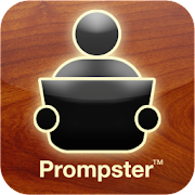 Prompster Public Speaking App 1.0 Icon