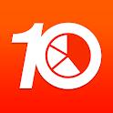10 Day Presentations icon