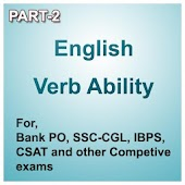 English-Verbal Ability-Part-2