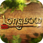 Longbow - Archery 3D Lite icon