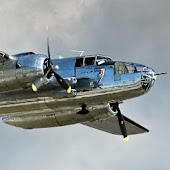 Warbirds: B-25 Mitchell