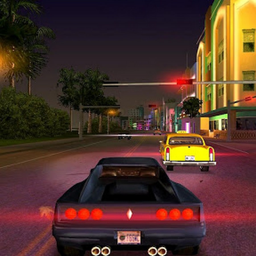 Grand Theft Auto Vice City 2003 Casa Dos Torrents