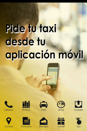 App My City Taxi APK for Windows Phone | Download ...
