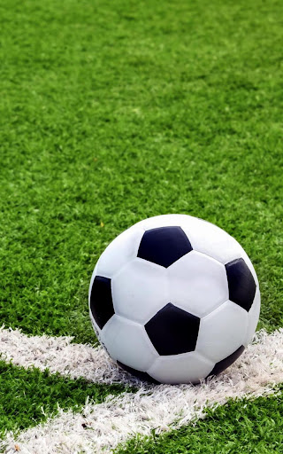 足球动态壁纸