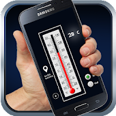 Thermometer Simulator