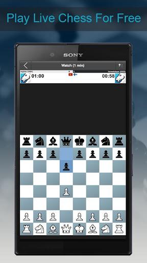 ChessCube Chess 1.0.1 screenshots 1