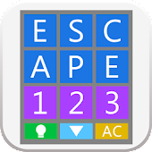 escape quiz -difficult escape-