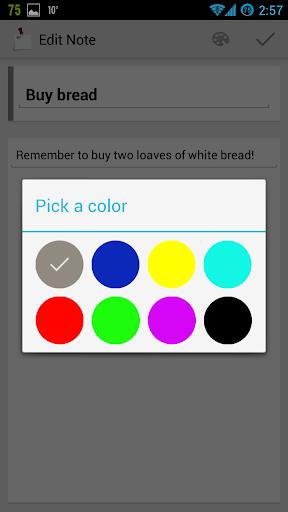 Power Notes|玩生產應用App免費|玩APPs