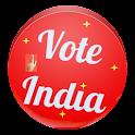 Vote India icon