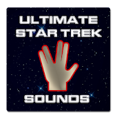 Ultimate Star Trek Sounds