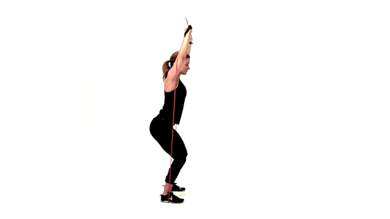 VirtualTrainer Resistance Band- screenshot thumbnail