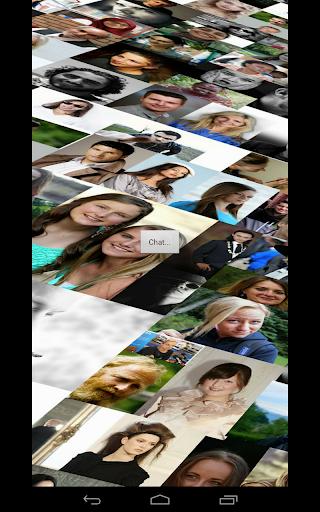 Random Chat / Chat Roulette 5.00 screenshots 5