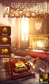 GA8: Curse of the Assassin Screenshot 5