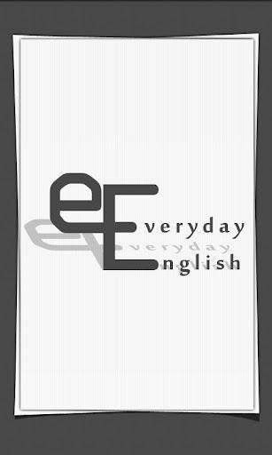 Everyday English Free