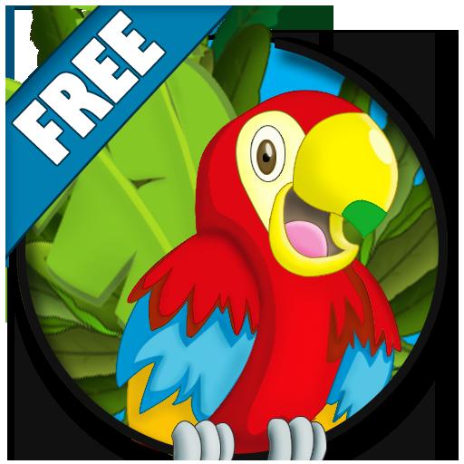 鹦鹉宠物店-鸟宠物游戏 角色扮演 App LOGO-APP開箱王