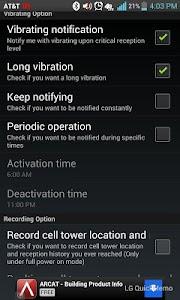 Phone Signal Notifier v2.3