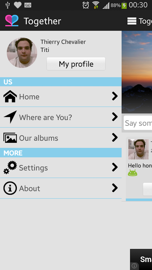 couple together app