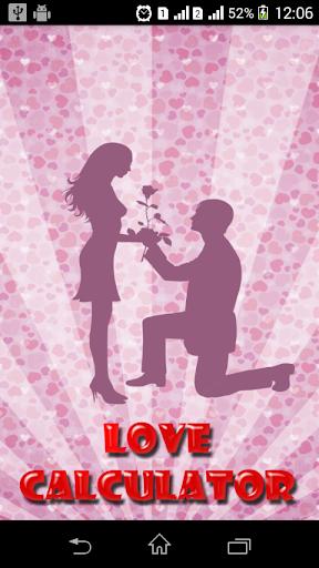 Love Calculator 2.0 app download 1