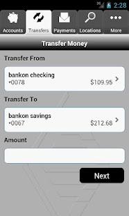 Bank of Colorado- screenshot thumbnail