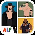 Icontrivia Pro : Wrestlers