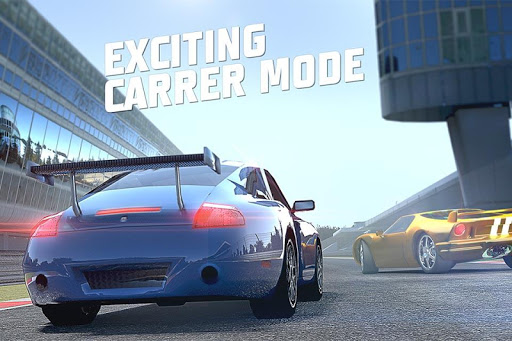Need for Racing: New Speed Car  screenshots 2