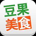 豆果美食 logo