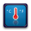 Temperature Wheel Converter logo