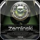 ZEMLINSKI 闹钟构件 icon