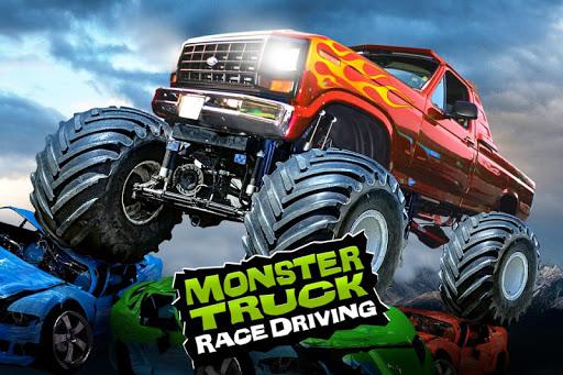 Monster Truck 3D: Race Driving