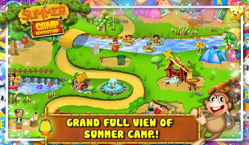 Summer Camp Adventure 2 v3.1