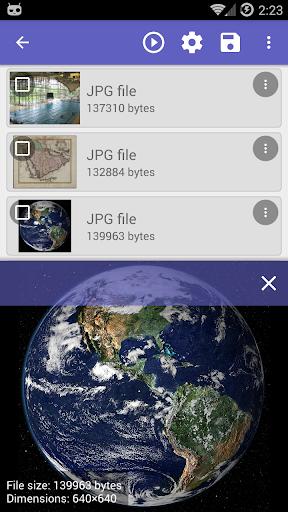 Screenshot for DiskDigger Pro file recovery in Hong Kong Play Store